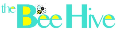 Newsletter logo Bee Hive