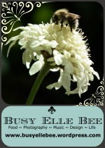 Busy Elle Bee